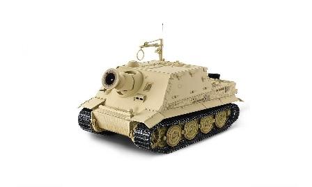 RC Tank: Torro Sturmtiger (1:16 / IR)