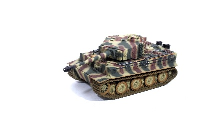RC Tank: Torro Tiger 1 (Late Edition) (1:16)