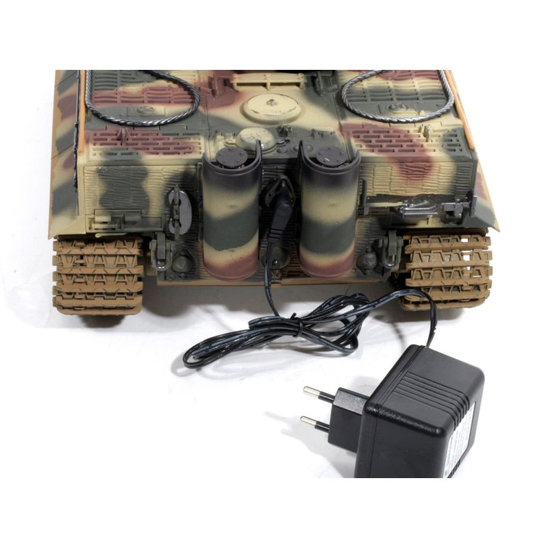 RC Tank: Torro Tiger 1 (Late Edition) (1:16 / IR)