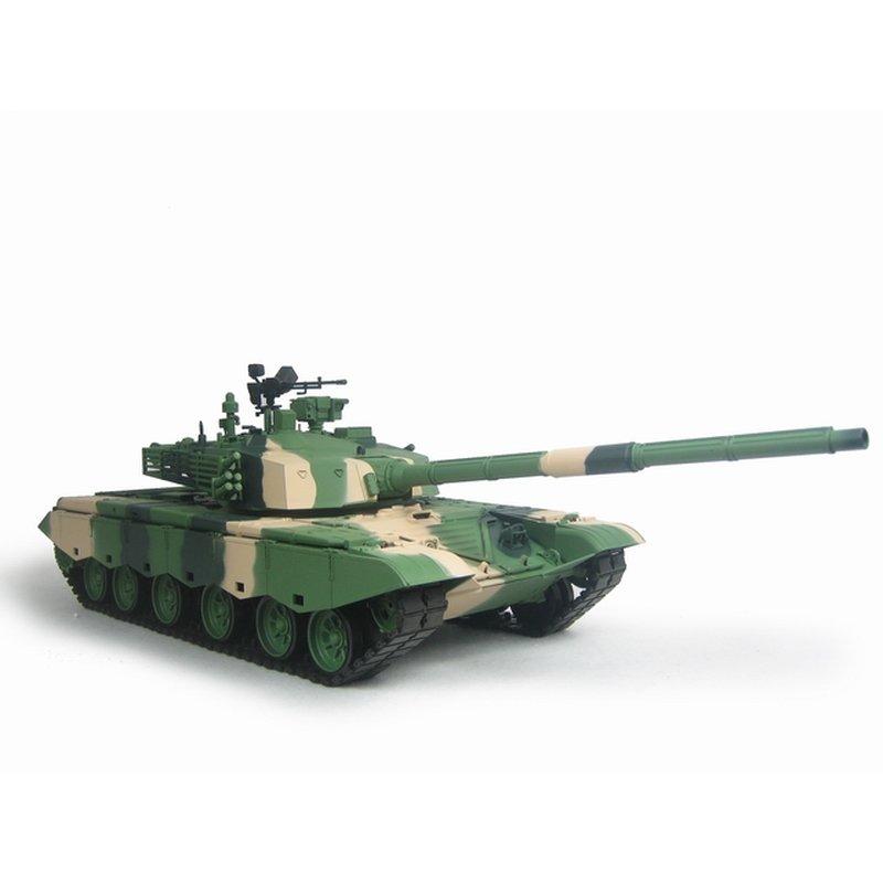 RC Tank: Torro ZTZ 99 (1:16 / BB)