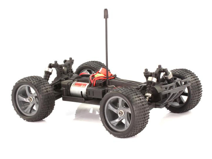 RC Auto: Himoto 1:18 Centro Off Road Truggy