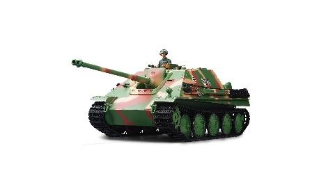 RC Tank: Torro Jagdpanther (1:16 / BB)